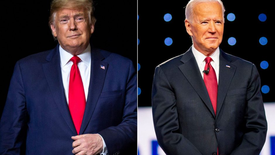 Neither Biden nor Trump is calling for mandated COVID-19 vaccines