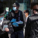 Catholics, Jews say New York coronavirus restrictions violate religious rights