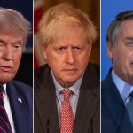 Donald Trump joins list of world leaders to test positive for COVID-19