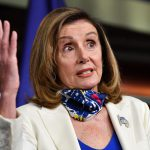 Pelosi 'not a big needle taker' but says she may take COVID-19 vaccine