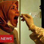 Turkey turning coronavirus tide with huge contact tracing effort – BBC News