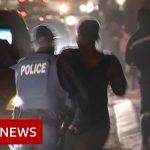 Coronavirus: South Africa's alcohol and cigarette lockdown – BBC News