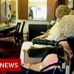 Coronavirus: More than 11,000 deaths in care homes – BBC News
