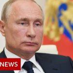 Coronavirus: Putin eases Russian lockdown as cases rise – BBC News