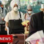 India coronavirus: Massive repatriation operation begins – BBC News