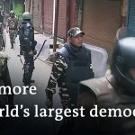 How India is transforming towards authoritarianism   DW Analysis