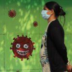 Coronavirus lockdown sees share of women on India's stock market rise