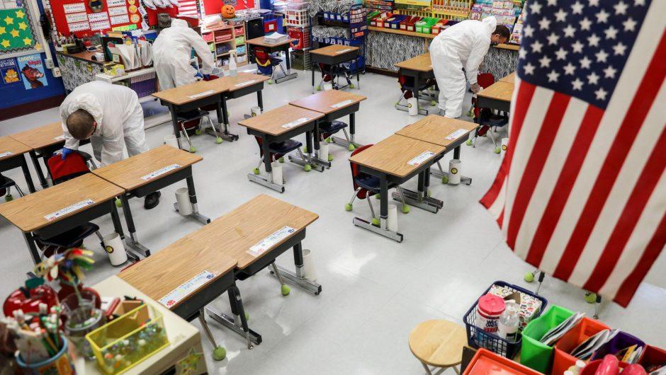 Texas kindergartner student reportedly dies after contracting coronavirus