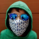 The CDC issued new advice saying cloth masks protect the wearer from COVID-19 infection. It's not that simple.