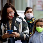 Masks protect wearers, others alike from COVID-19: CDC
