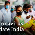 Coronavirus cases in India top 7 million with peak nowhere in sight   DW News