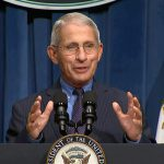 Joe Biden asks Anthony Fauci, the federal coronavirus expert, to become his chief medical adviser