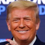 Trump says it's 'terrific' so many Americans have caught the coronavirus because it 'is a very powerful vaccine in itself'