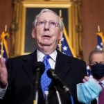 Bipartisan COVID-19 stimulus plan seeks to end all-or-nothing deal