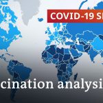 Mapping coronavirus vaccination progress and vaccine distribution   COVID-19 Special