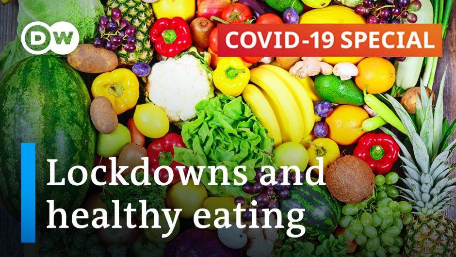Coronavirus pandemic sharpens appetite for organic food | COVID-19 Special