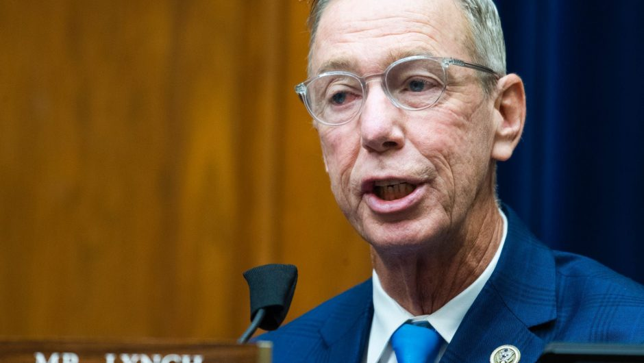 A congressman tested positive for the coronavirus after getting vaccinated. It typically takes a few weeks to develop immunity.