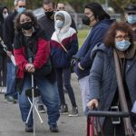 Rapid spread of U.K. coronavirus variant in Southern California sparks alarm