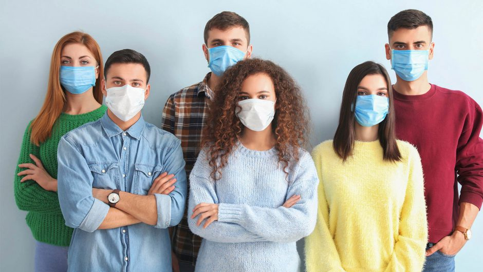 COVID-19 reinfection is 'common' among young people: study