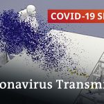 Latest research: How to prevent coronavirus infections   COVID-19 Special