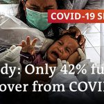 Long Covid: How are children affected?   COVID-19 Special