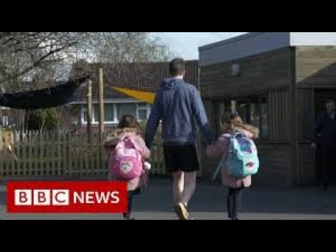 Coronavirus: schools to remain closed for foreseeable future – BBC News