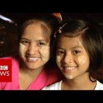 Thanaka: Myanmar's ancient beauty secret – BBC News