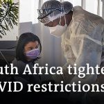 COVID-19: South Africa battles third wave | DW News