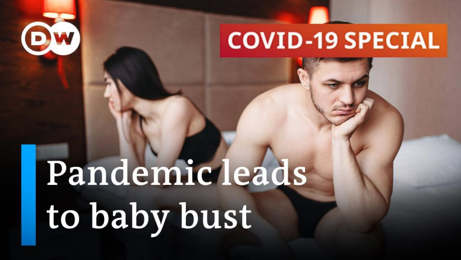 Many countries are reporting historically low birth rates | COVID-19 Special
