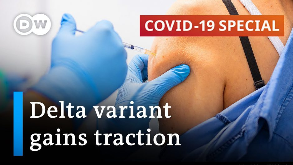 COVID-19: Should we be scared of virus variants? | COVID-19 Special