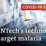 BioNTech aims to develop mRNA-based malaria vaccine   COVID-19 Special