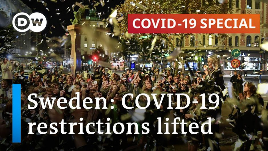 Did Sweden take the right path in handling the pandemic? | COVID-19 Special